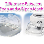 What is the Difference Between CPAP and BIPAP Machine?